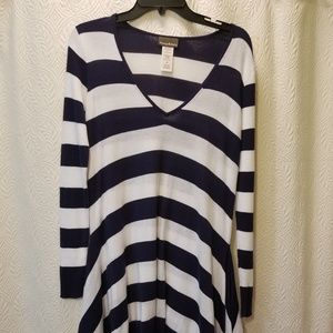 Tommy bahama swim coverup or top